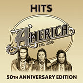 Hits: 50th Anniversay Edition (50th Anniversary Edition) by America