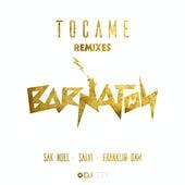 Tocame (Remixes) von Salvi Sak Noel