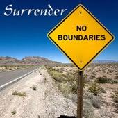 No Boundaries de The Surrender