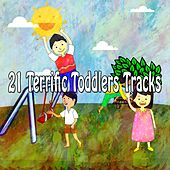 21 Terrific Toddlers Tracks by Canciones Infantiles