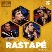 Rastapé no Estúdio Showlivre, Vol 2. (Ao Vivo) von Rastapé