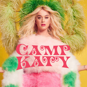 Camp Katy de Katy Perry