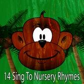 14 Sing to Nursery Rhymes de Canciones Para Niños