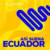 Así Suena Ecuador von Various Artists