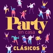 Party En Casa Clásicos de Various Artists