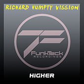 Higher by Richard