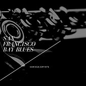 San Francisco Bay Blues by Dave Van Ronk, Carolyn Hester, Elizabeth Cotten, Ewan MacColl, Peter LaFarge, Frank Proffitt, Hedy West, Odetta, Bob Dylan, Guy Carawan, The Carter Family, Ramblin' Jack Elliott, Derroll Adams, Joan Baez, Tom Paley, Peggy Seeger, Mike Seeger