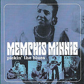 Pickin' the Blues by Memphis Minnie