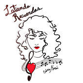Latiendo Recuerdos by Silvia Morán