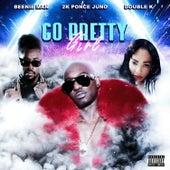 Go Pretty Girl (Remix) de 2k Ponce Juno