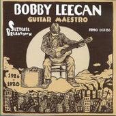 Guitar Maestro Suitcase Breakdown de Bobby Leecan