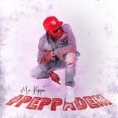 #Peppadem by Mr Peppa