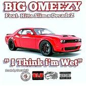 I Think I'm Wet (feat. Hitta Slim & Decadez) de Big Omeezy