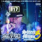 Street Music 3 von Angel Perez