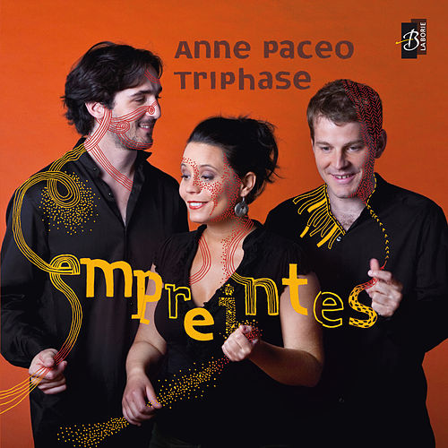 Empreintes by Anne Paceo