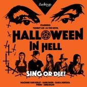 Machine Gun Kelly & Audio Up Presents Music from: Halloween In Hell (Part 1) van Halloween In Hell