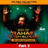 Best of Rahat Fateh Ali Khan (Islamic Qawwalies) Pt. 2 by Rahat Fateh Ali Khan