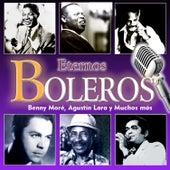 Eternos Boleros de Various Artists