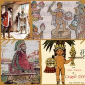 The Epic Tales of Chief DIY von Veteran Eye