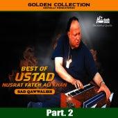 Best of Ustad Nusrat Fateh Ali Khan (Sad Qawwalies) Pt. 2 by Nusrat Fateh Ali Khan