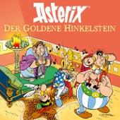 Der goldene Hinkelstein von Asterix