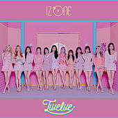 Twelve (Special Edition) by IZ*ONE