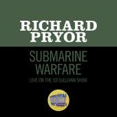 Submarine Warfare by Richard Pryor
