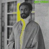 Jah Ovah de King Ital Rebel
