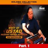 Best of Ustad Nusrat Fateh Ali Khan (Sad Qawwalies) Pt. 1 by Nusrat Fateh Ali Khan