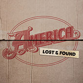 Lost & Found by America