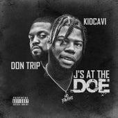 J's at Tha Doe (Clean) by Kidcavi
