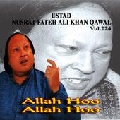 Allah Hoo Allah Hoo Vol. 224 - Qawwalies by Nusrat Fateh Ali Khan