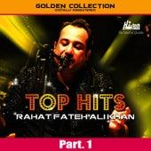 Top Hits of Rahat Fateh Ali Khan Pt. 1 by Rahat Fateh Ali Khan
