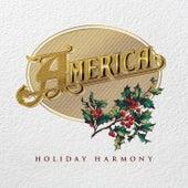 Holiday Harmony by America