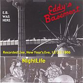 Nightlife (Live) by Eddy's Basement