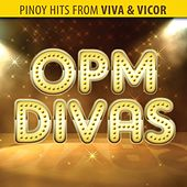 OPM Divas by Various Artists