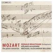 Mozart: Complete Piano Concertos by Ronald Brautigam