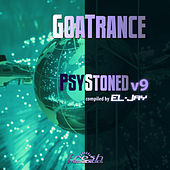 GoaTrance PsyStoned, Vol. 9 (Album Dj Mix Version) by Eljay