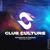 Stress Records Club Culture (DJ Mix) by Sonny Wharton