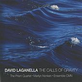 The Calls of Gravity by Various Artists