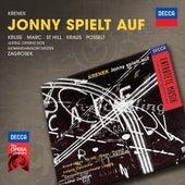 Krenek: Jonny Spielt Auf by Various Artists