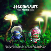 Joggernauts: Tunez From The Moonz de Various Artists