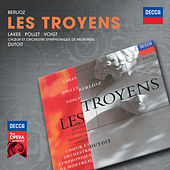 Berlioz: Les Troyens by Various Artists