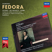 Giordano: Fedora by Various Artists