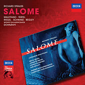 Strauss, R.: Salome by Various Artists