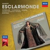 Massenet: Esclarmonde by Various Artists