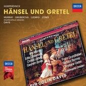 Humperdinck: Hänsel und Gretel by Various Artists