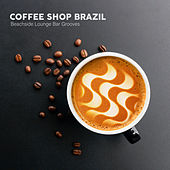 Coffee Shop Brazil de Various Artists
