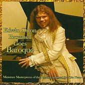 Edwin Orion Brownell Goes Baroque by Edwin Orion Brownell