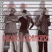 Perfect Stangers de Various Artists